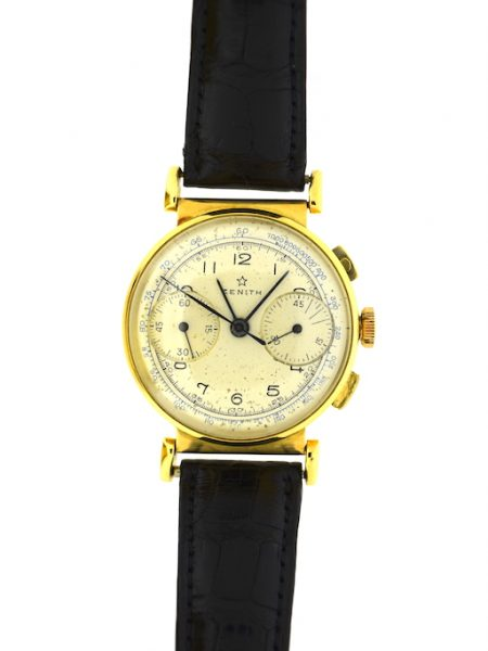Zenith vintage chronograph </br>38mm