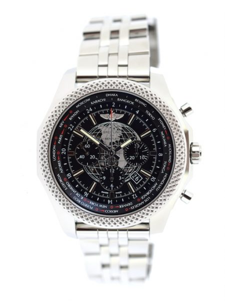 Breitling Bentley B05 Unitime special edition COSC</BR>49mm