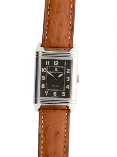 Jaeger Lecoultre Reverso Classic Grande shadow</BR>26x42mm