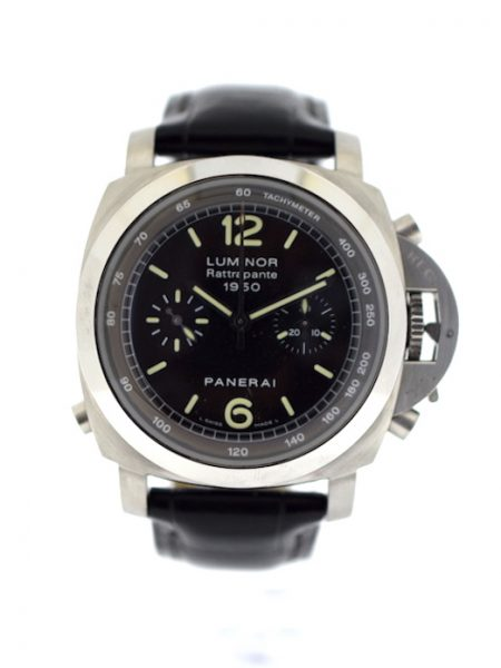 Panerai Luminor 1950 Chrono Rattrapante </br>44mm