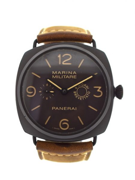 Panerai Luminor Radiomir Composite Marina Militare Limited Edition</br>47mm