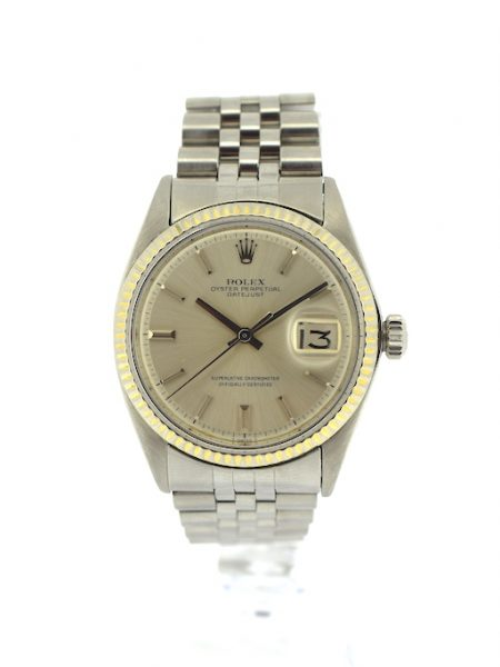 Rolex Vintage Datejust</br>36mm