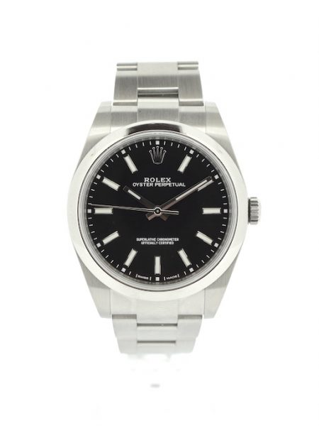 Rolex Oyster Perpetual no date</br>39mm