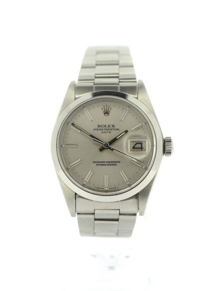 Rolex Oyster perpetual Date</br>34mm