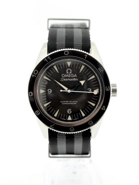 Omega Seamaster 300 James Bond Spectre</br>41mm
