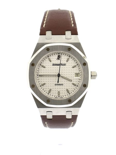 "Audemars Piguet Royal Oak Special Ed. ""Pictet bank""</BR>36mm"