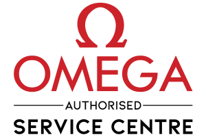 our laboratory is a official omega service center